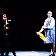 La Fanfare et Henriette