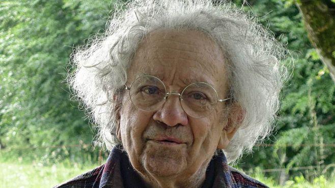 Henri Cueco, portrait
